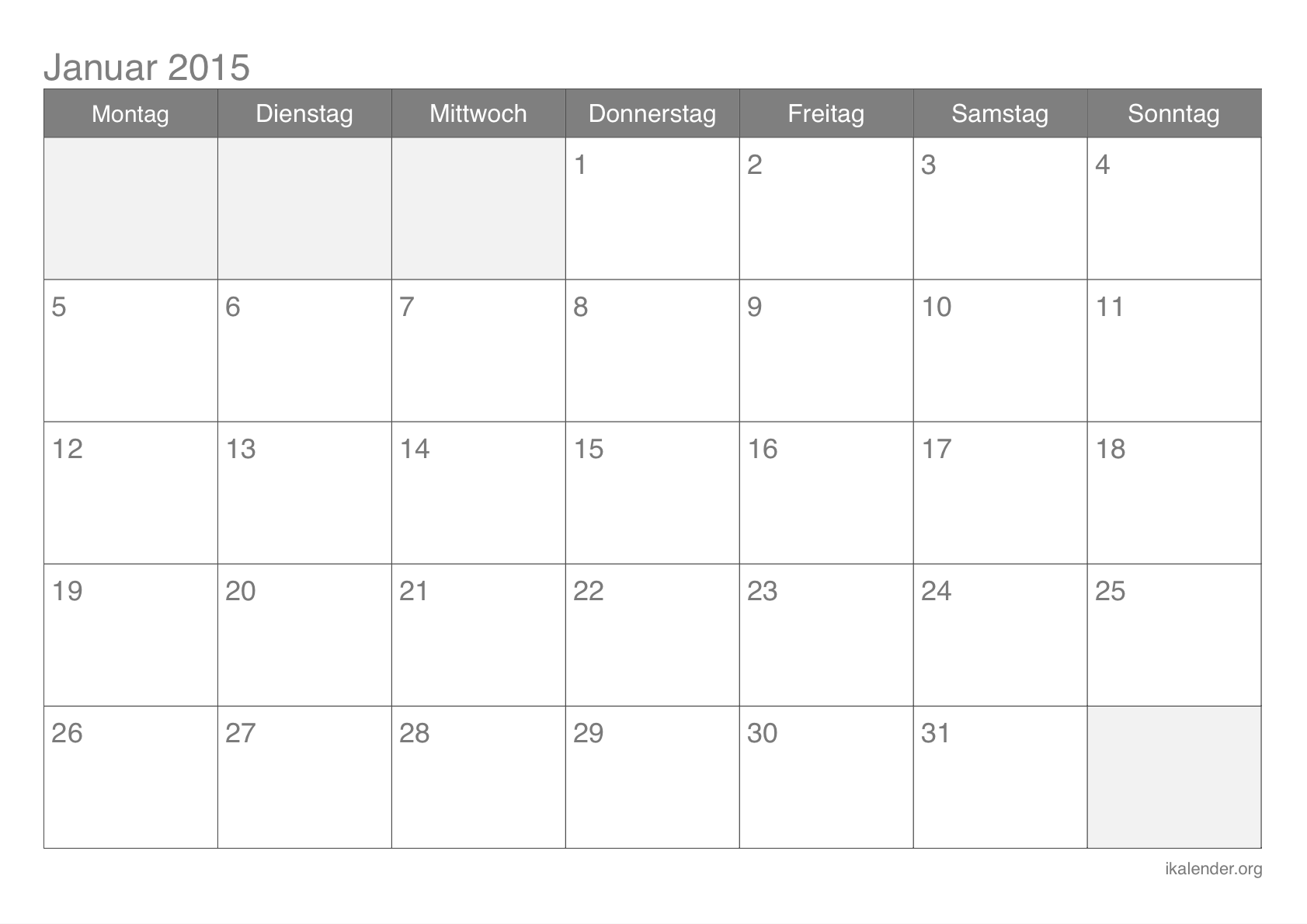 Januar Schedule 2015 Template/page/2 | Search Results | Calendar 2015